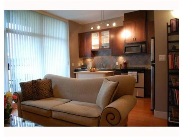 "Photo 3: 513 8988 HUDSON Street in Vancouver: Marpole Condo for sale in ""THE RETRO"" (Vancouver West)  : MLS® # V879557"