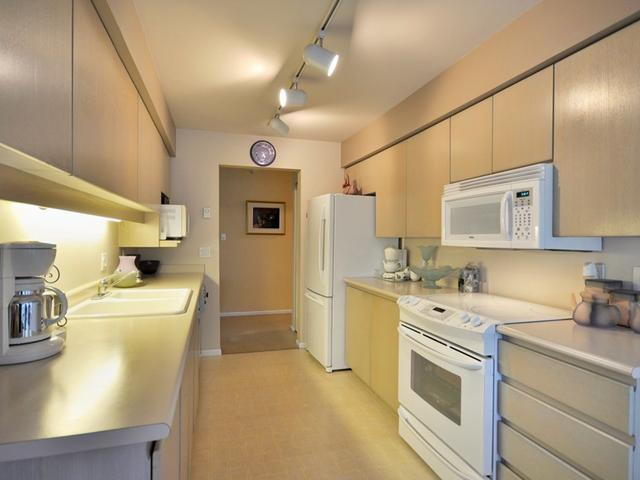 "Photo 4: Photos: 301 525 AUSTIN Avenue in Coquitlam: Coquitlam West Condo for sale in ""BROOKMERE TOWERS"" : MLS(r) # V879815"
