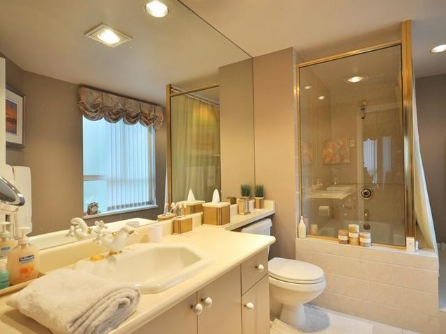 "Photo 7: Photos: 301 525 AUSTIN Avenue in Coquitlam: Coquitlam West Condo for sale in ""BROOKMERE TOWERS"" : MLS(r) # V879815"