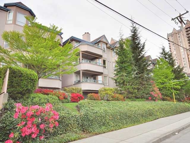 "Photo 1: Photos: 301 525 AUSTIN Avenue in Coquitlam: Coquitlam West Condo for sale in ""BROOKMERE TOWERS"" : MLS(r) # V879815"