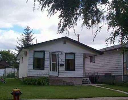 Main Photo: 502 La Verendrye Street: Residential for sale (St. Boniface)  : MLS(r) # 2412367