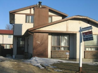 Main Photo: 337 Edelweiss Cres.: Residential for sale (North Kildonan)  : MLS® # 2804984