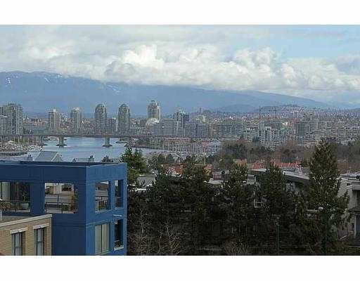 Photo 9: 405 1483 W 7TH Avenue in Vancouver: Fairview VW Condo for sale (Vancouver West)  : MLS® # V944127