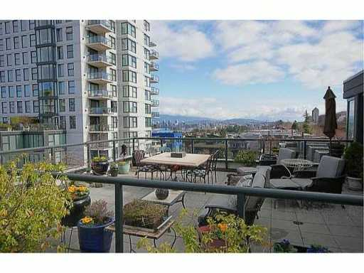 Main Photo: 405 1483 W 7TH Avenue in Vancouver: Fairview VW Condo for sale (Vancouver West)  : MLS®# V944127