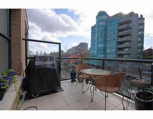 Photo 10: 405 1483 W 7TH Avenue in Vancouver: Fairview VW Condo for sale (Vancouver West)  : MLS® # V944127