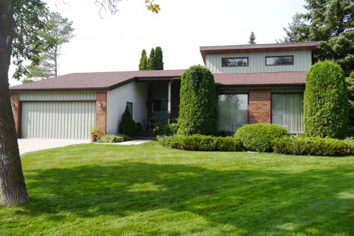Main Photo: 5 Wendover Place in Winnipeg: Residential for sale : MLS® # 1320842