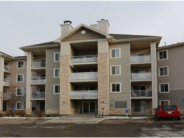Main Photo: 3410 16320 24 Street SW in CALGARY: Bridlewood Condo for sale (Calgary)  : MLS(r) # C3593730