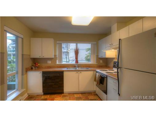 Photo 4: 103 689 Bay Street in VICTORIA: Vi Downtown Condo Apartment for sale (Victoria)  : MLS(r) # 331064