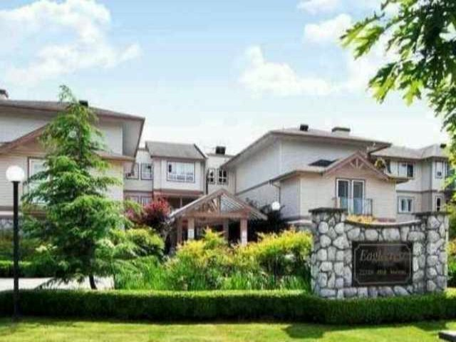 "Main Photo: 322 22150 48TH Avenue in Langley: Murrayville Condo for sale in ""Eaglecrest"" : MLS® # F1407376"