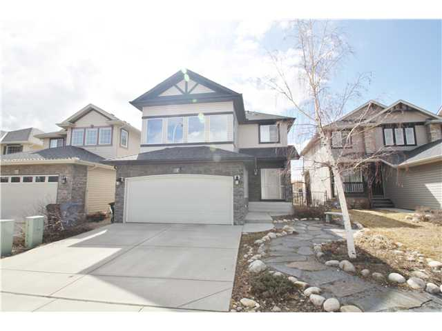 Main Photo: 18 KINCORA Landing NW in CALGARY: Kincora Residential Detached Single Family for sale (Calgary)  : MLS®# C3611205