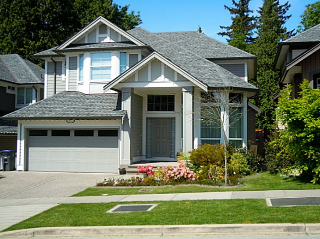 "Main Photo: 16337 61A Avenue in Surrey: Cloverdale BC House for sale in ""West Cloverdale"" (Cloverdale)  : MLS® # F1412495"