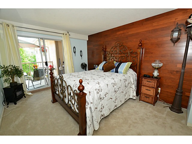 "Photo 9: 310 19122 122ND Avenue in Pitt Meadows: Central Meadows Condo for sale in ""EDGEWOOD MANOR"" : MLS(r) # V1069854"