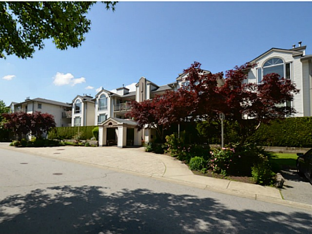 "Photo 14: 310 19122 122ND Avenue in Pitt Meadows: Central Meadows Condo for sale in ""EDGEWOOD MANOR"" : MLS(r) # V1069854"