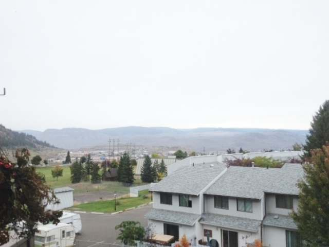 Main Photo: 14 1810 SPRINGHILL DRIVE in : Sahali Townhouse for sale (Kamloops)  : MLS® # 125276