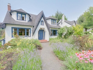 Main Photo: 5779 DUNBAR Street in Vancouver: Southlands House for sale (Vancouver West)  : MLS®# V1132717