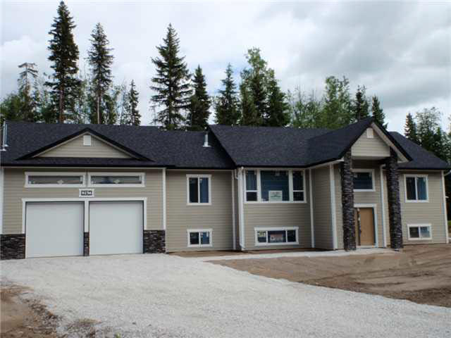 "Main Photo: 9256 HOLDNER Road in Prince George: North Kelly House for sale in ""HART HIGHWAY"" (PG City North (Zone 73))  : MLS(r) # N246903"