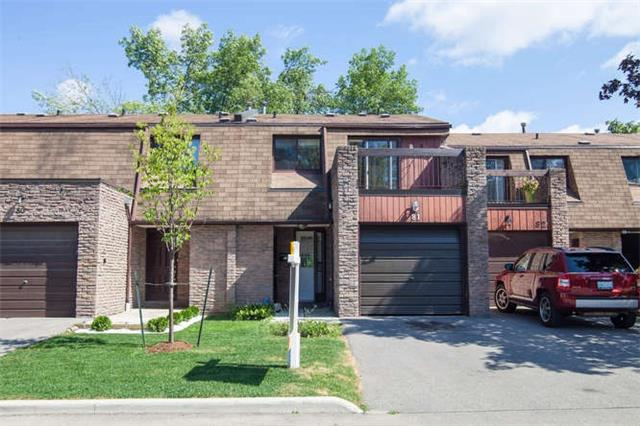 Main Photo: 81 7430 Copenhagen Road in Mississauga: Meadowvale Condo for sale : MLS(r) # W3282217