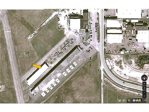 Main Photo: B4 9800 McDonald Park Road in SIDNEY: NS Airport Industrial for sale (North Saanich)  : MLS(r) # 357544