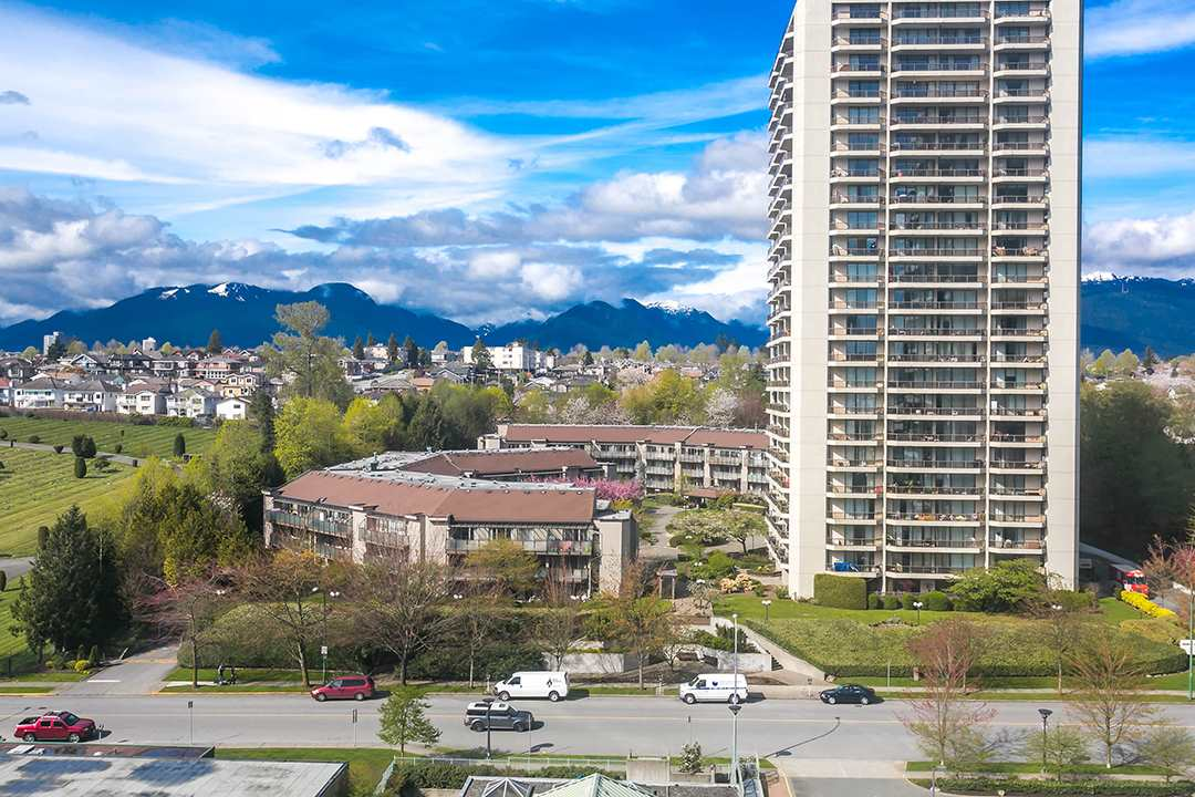 Photo 20: 1104 4398 BUCHANAN Street in Burnaby: Brentwood Park Condo for sale (Burnaby North)  : MLS® # R2056933