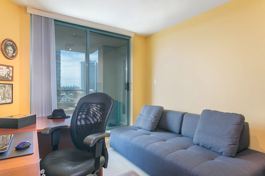 Photo 15: 1104 4398 BUCHANAN Street in Burnaby: Brentwood Park Condo for sale (Burnaby North)  : MLS® # R2056933