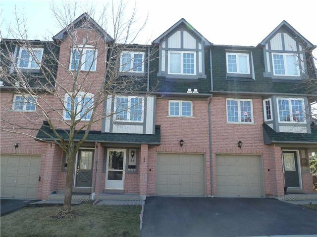 Main Photo: 88 2945 Thomas Street in Mississauga: Central Erin Mills Condo for sale : MLS® # W3467068