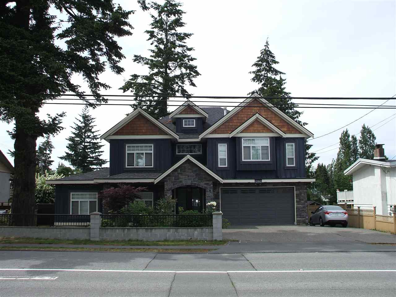 "Main Photo: 13947 GROSVENOR Road in Surrey: Bolivar Heights House for sale in ""BOLIVAR HEIGHTS"" (North Surrey)  : MLS® # R2077495"
