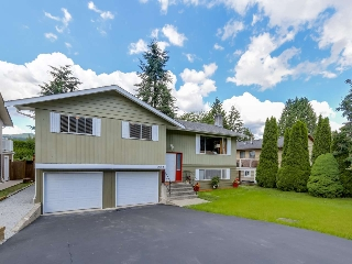 Main Photo: 2593 PASSAGE Drive in Coquitlam: Ranch Park House for sale : MLS® # R2081469
