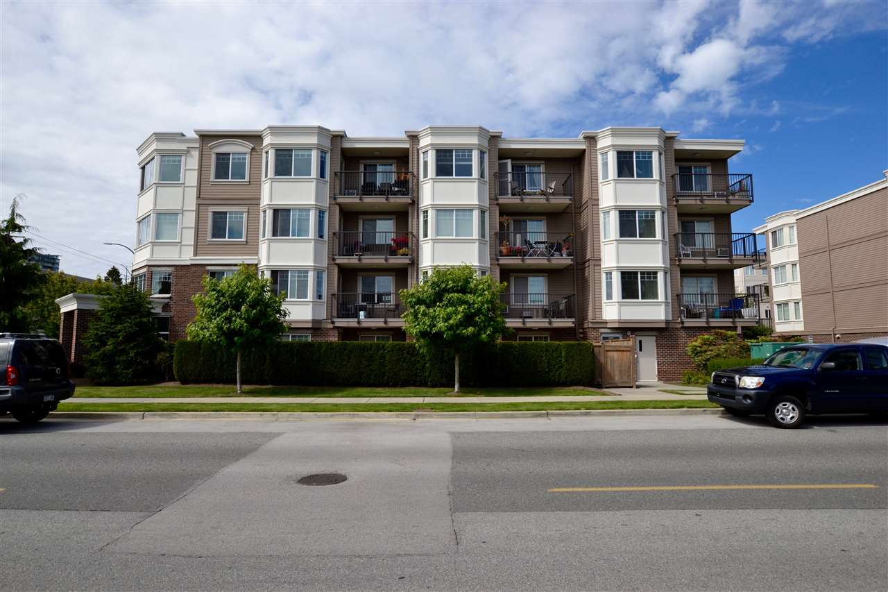 "Photo 14: 101 15357 ROPER Avenue: White Rock Condo for sale in ""Regency Court"" (South Surrey White Rock)  : MLS(r) # R2083732"