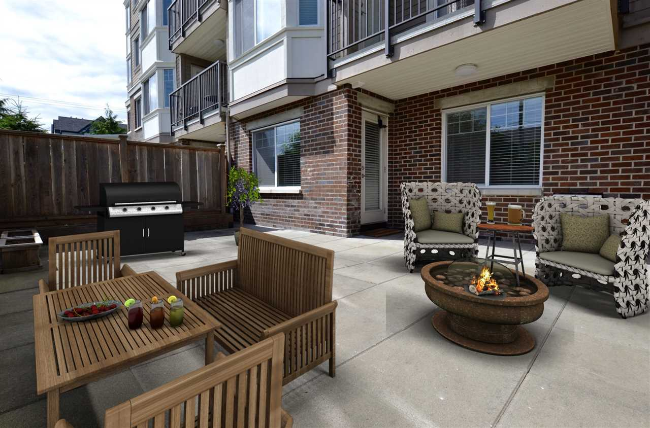 "Photo 13: 101 15357 ROPER Avenue: White Rock Condo for sale in ""Regency Court"" (South Surrey White Rock)  : MLS(r) # R2083732"