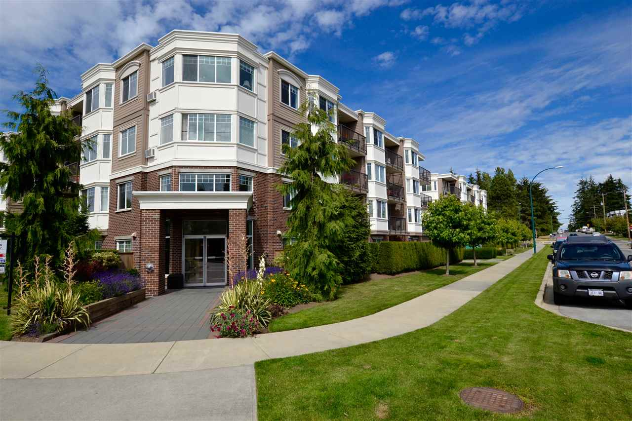 "Photo 15: 101 15357 ROPER Avenue: White Rock Condo for sale in ""Regency Court"" (South Surrey White Rock)  : MLS(r) # R2083732"