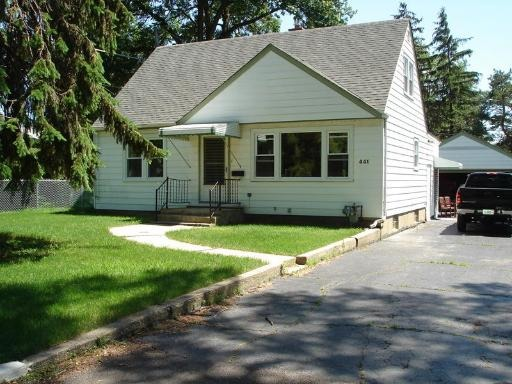 Main Photo: 441 Harding Avenue: Des Plaines Rentals for rent ()  : MLS® # 09370657