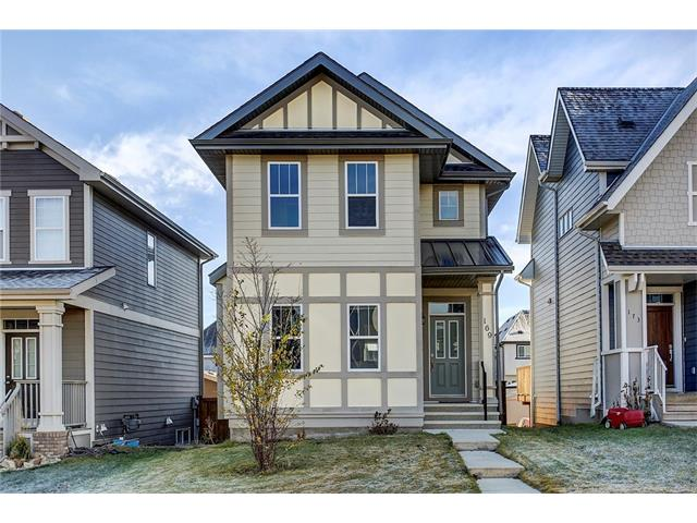 Main Photo: 169 MAHOGANY Heights SE in Calgary: Mahogany House for sale : MLS® # C4088923