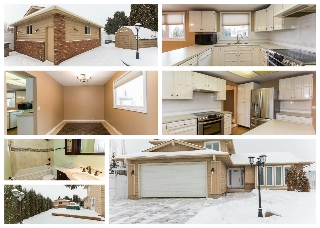 Main Photo: 6818 40 Avenue in Edmonton: Zone 29 House for sale : MLS(r) # E4047583
