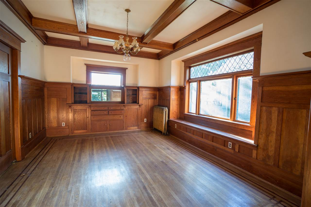 Photo 9: 470 W 17TH Avenue in Vancouver: Cambie House for sale (Vancouver West)  : MLS(r) # R2133586