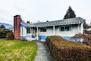 Main Photo: 3620 INVERNESS Street in Port Coquitlam: Lincoln Park PQ House for sale : MLS(r) # R2140047