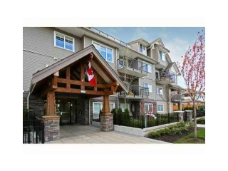 "Main Photo: 108 22150 DEWDNEY TRUNK Road in Maple Ridge: West Central Condo for sale in ""Falcon Manor"" : MLS® # R2144003"