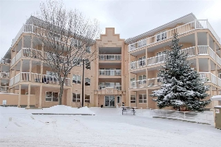 Main Photo: 305 17511 98A Avenue in Edmonton: Zone 20 Condo for sale : MLS(r) # E4055034