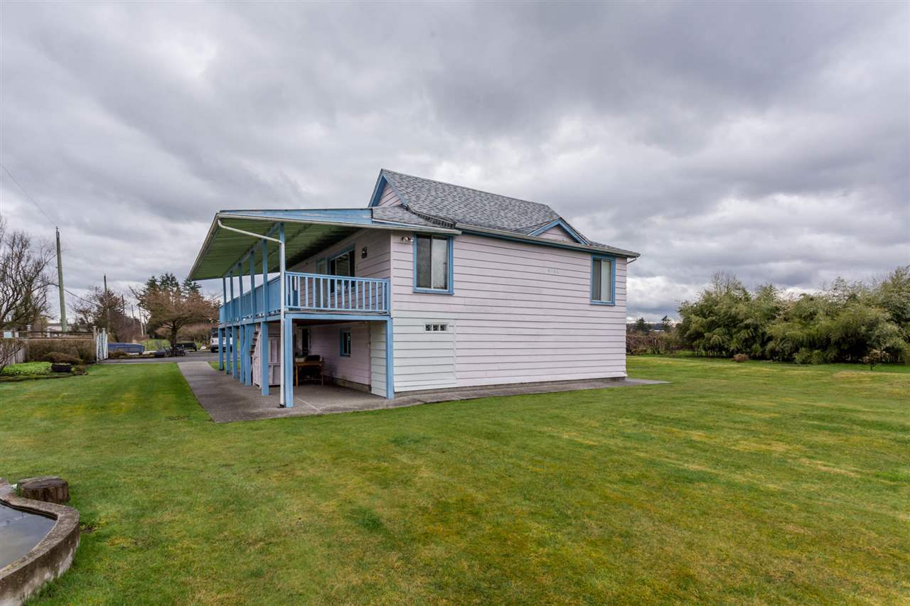 Photo 2: 6124 216 Street in Langley: Salmon River House for sale : MLS(r) # R2149710