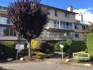 "Main Photo: 306 8975 MARY Street in Chilliwack: Chilliwack W Young-Well Condo for sale in ""Hazelmere"" : MLS® # R2153948"
