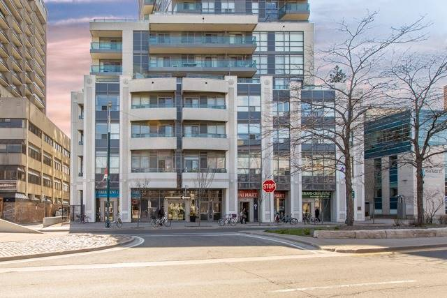 Main Photo: 308 736 Spadina Avenue in Toronto: University Condo for sale (Toronto C01)  : MLS(r) # C3775480
