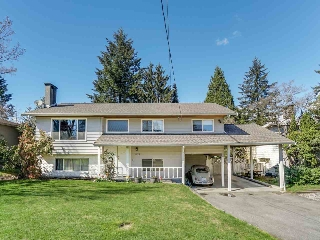 Main Photo: 1519 MILFORD Avenue in Coquitlam: Central Coquitlam House for sale : MLS(r) # R2159290