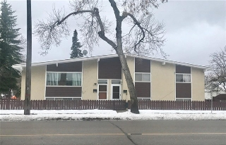 Main Photo: 8303 122 Avenue in Edmonton: Zone 05 House Duplex for sale : MLS(r) # E4061468