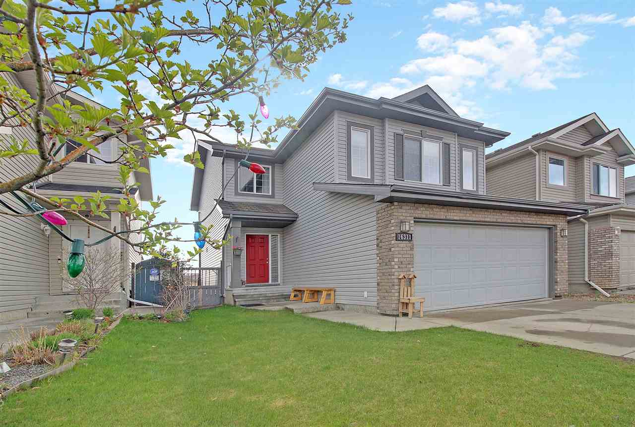 Main Photo: 16311 45 Street in Edmonton: Zone 03 House for sale : MLS(r) # E4064632