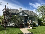 Main Photo: 5037 50 Avenue: Vegreville House for sale : MLS(r) # E4065474