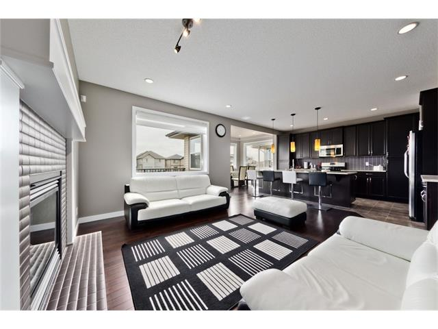 Photo 5: 72 WALDEN TC SE in Calgary: Walden House for sale : MLS(r) # C4120026