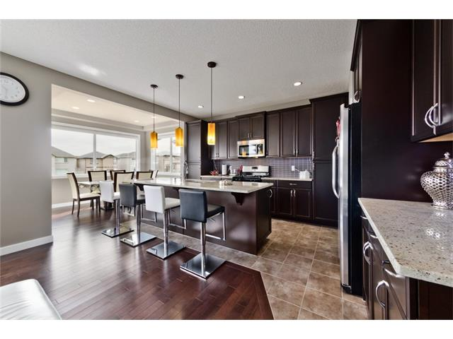 Photo 23: 72 WALDEN TC SE in Calgary: Walden House for sale : MLS(r) # C4120026