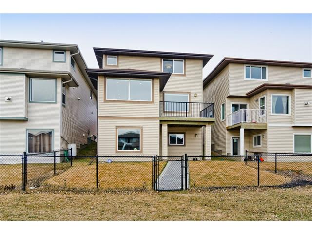 Photo 3: 72 WALDEN TC SE in Calgary: Walden House for sale : MLS(r) # C4120026