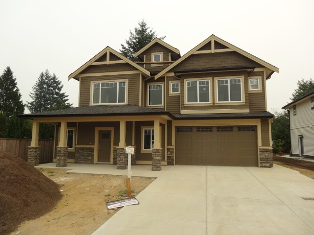 Photo 1: Photos: 32930 PEEBLES Drive in Mission: Mission BC House for sale : MLS® # R2175847