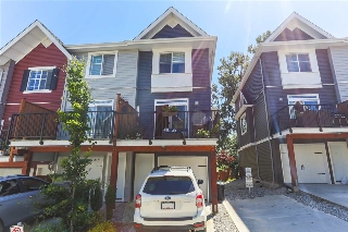 "Main Photo: 20 19128 65 Avenue in Surrey: Clayton Townhouse for sale in ""BROOKSIDE"" (Cloverdale)  : MLS(r) # R2181389"