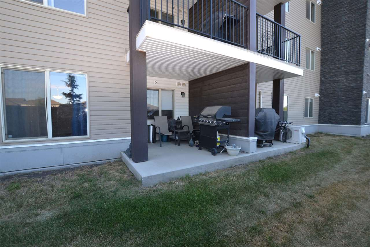 Photo 14: 114 11808 22 Avenue in Edmonton: Zone 55 Condo for sale : MLS® # E4072500